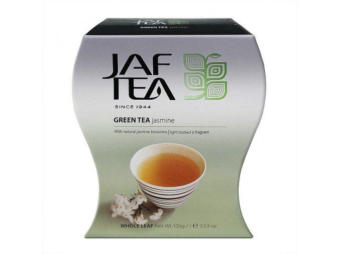 JAFTEA Green Jasmine papír 100g