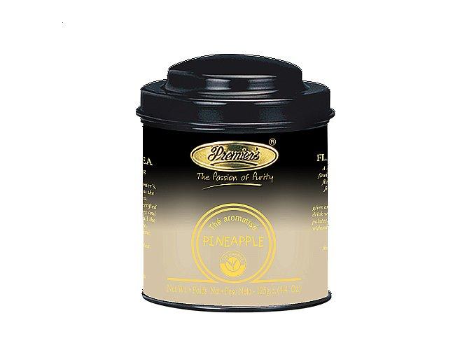 Premiers tea Black Pineapple 125g