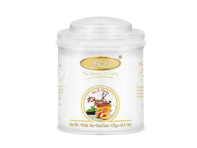Premiers tea Black Peach Melba 125g