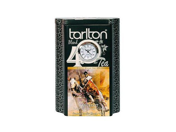 TARLTON Hodiny 40 Lancelot plech 200g