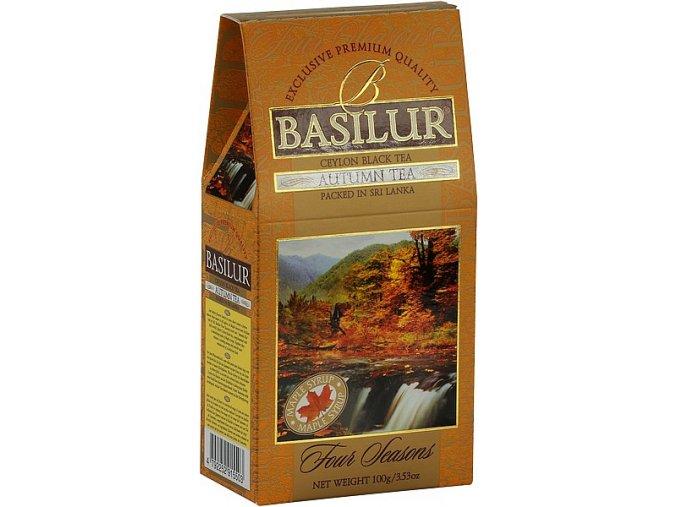 BASILUR Four Seasons Autumn papír 100g