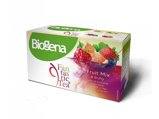 Biogena Fantastic Fruitmix 4x5 (10x2g+10x2,2g)