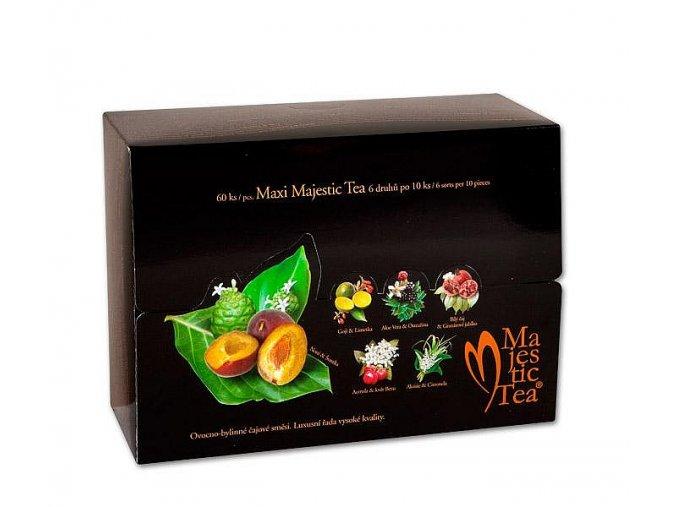 Biogena Maxi Majestic kazeta 60 n.s