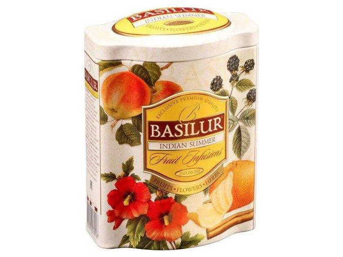 BASILUR Fruit Indian Summer plech 100g