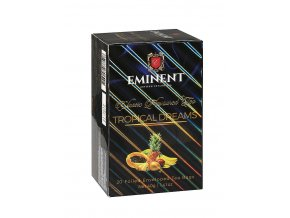 EMINENT Classic Tropical Dreams porcovaný 20x2g