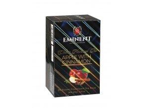 EMINENT Classic Apple with Cinnamon porcovaný 20x2g