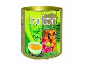 TARLTON Green Raspberry & Seabuckthorn dóza 100g