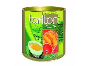 ARLTON Green Grapefruit & Pineapple dóza 100g