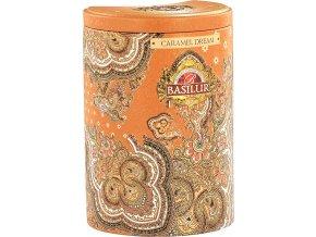 BASILUR Orient Caramel Dream plech 100g