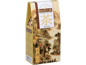 BASILUR Chinese Pu-Erh papír 100g