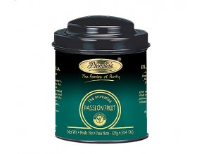 Premiers tea Black Passion Fruit 125g