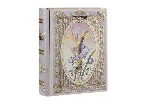 BASILUR Book Love Story II. plech 100g