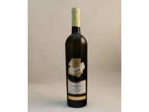 Chardonnay 2016 result