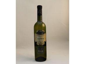 Chardonnay 2017 Pozdní sběr result