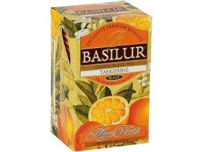 BASILUR Magic Tangerine přebal 20x2g