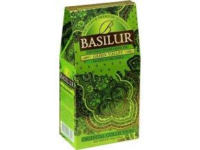BASILUR Orient Green Valley papír 100g