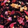 BASILUR Fruit Strawberry & Raspberry plech 100g