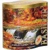 BASILUR Four Seasons Autumn Tea plech 100g