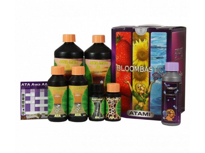 Atami Ata Awa Bloombastic Box