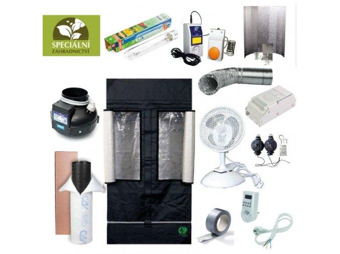 Homebox Homelab Kit 100