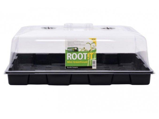 Skleník Root it 57x37x20cm