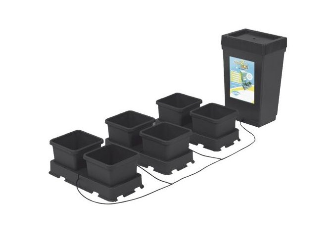 AutoPot Easy2Grow Kit 6