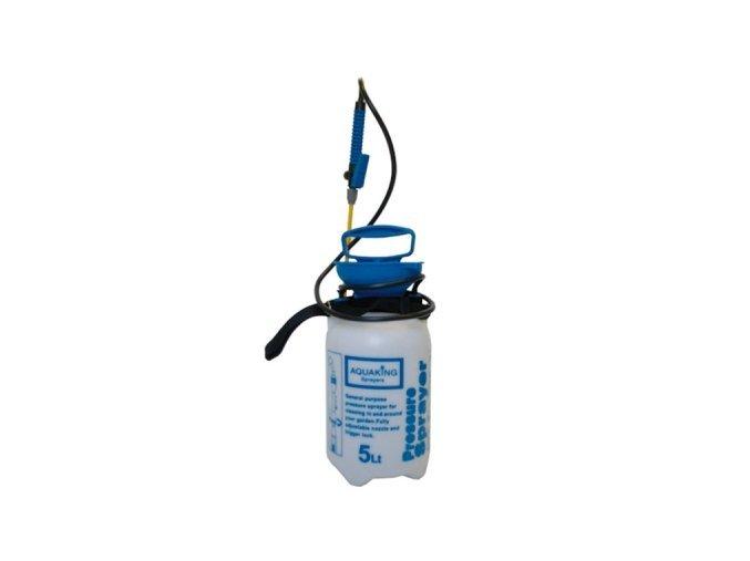 3066 postrikovac aquaking tlakovy 5l
