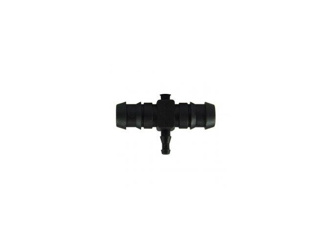 T spojka 16 - 6 mm