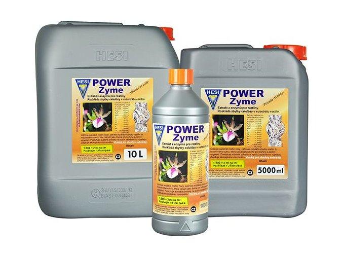 Hesi Power Zyme 10l