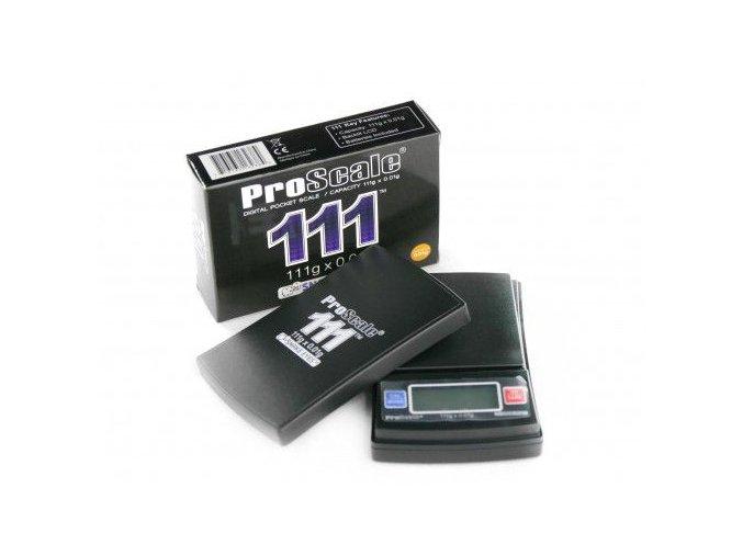 Váha ProScale 111