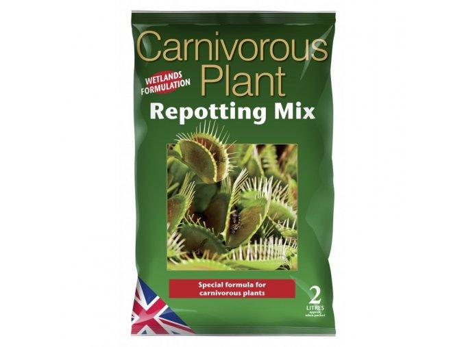 GT - Carnivorous Plant 2l