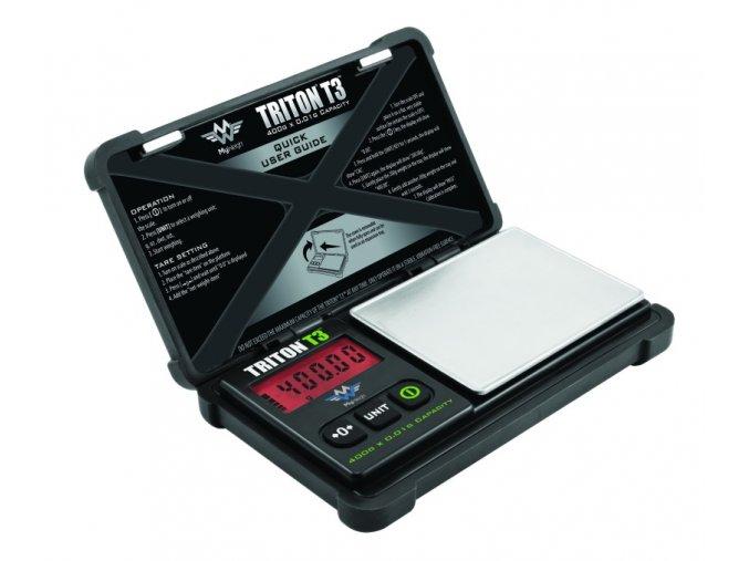 Váha Triton T3