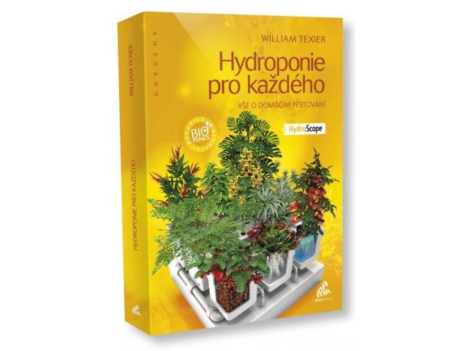 Hydroponie pro každého