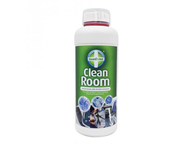 Guard 'n' Aid Clean Room