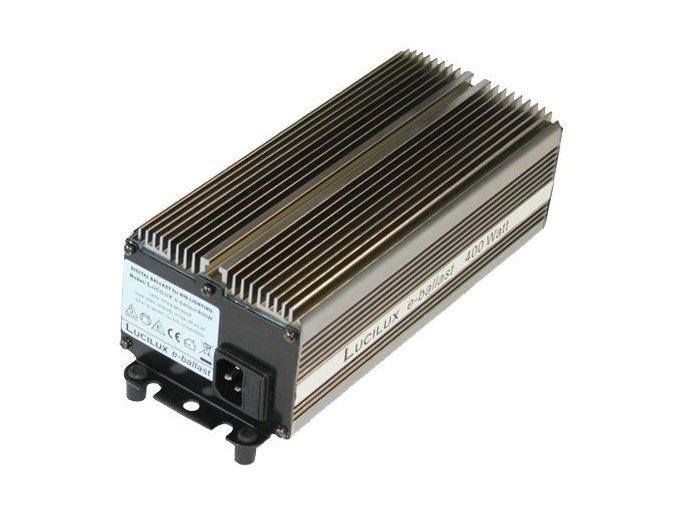 Elektronický předřadník Lucilux 400W