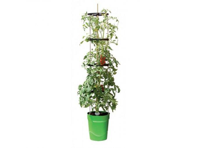Grow Pot Tower Green