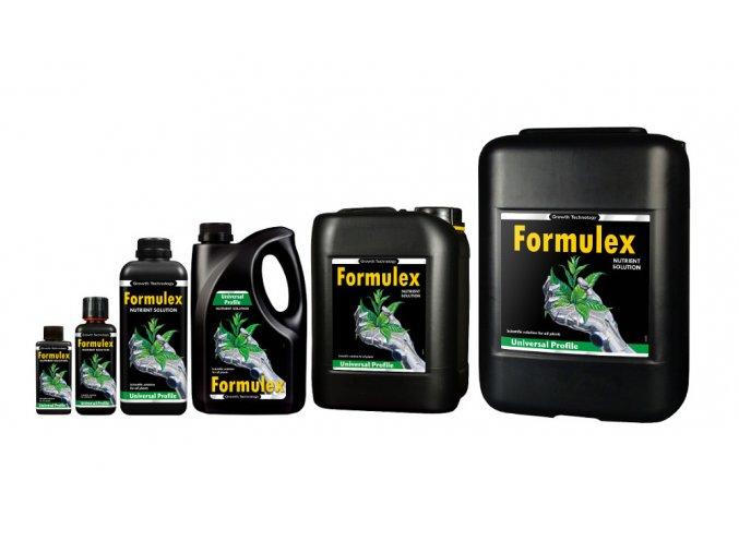 formulex new range 3