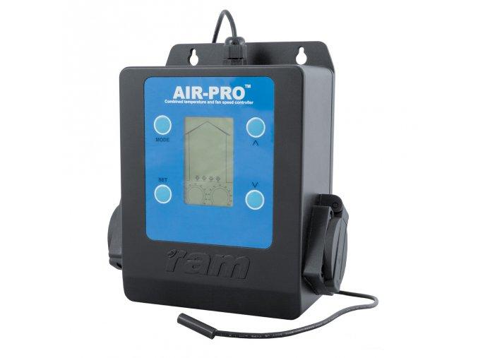 Air -Pro II regulátor s termostatem
