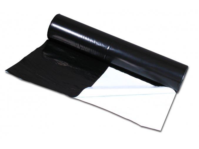 Fólie černobílá 1 bm