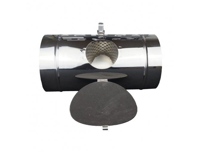 ONA Air Filter 1200 compressor