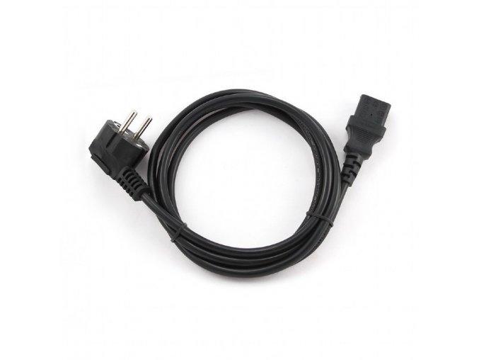 Zdrojový kabel 2