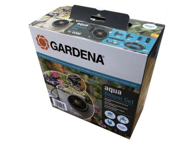 Gardena Aqua Bloom samozavlažovací set