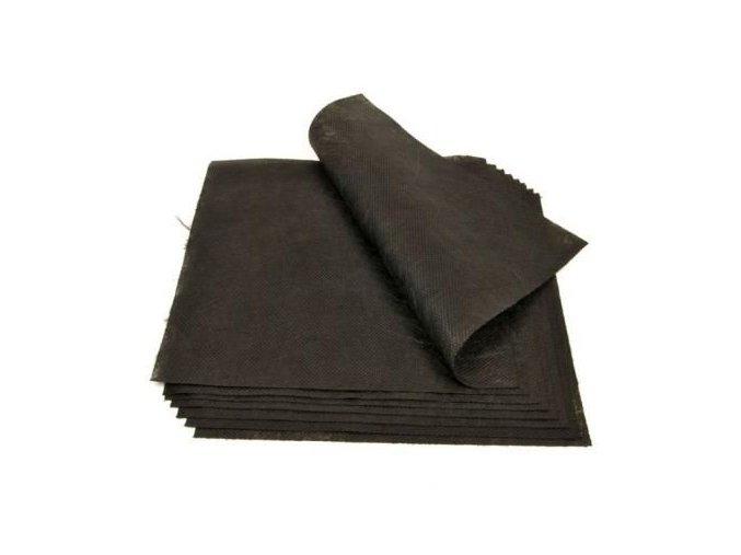 Podložka textilní čtvercová 20x20cm