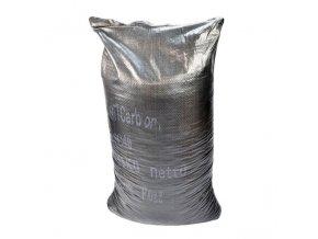 Aktivní uhlí 25kg