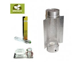 Cooltube Kit Mari 600W HPS