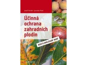 Účinná ochrana zahradních plodin