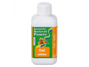 Natural Power Final Solution 250ml