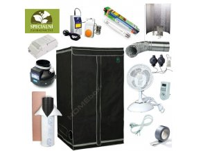 Homebox Ambient Kit 120