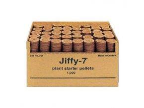 Sadbovací Jiffy 7 tablety