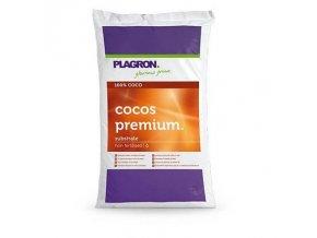 Plagron Cocos substrát 50l
